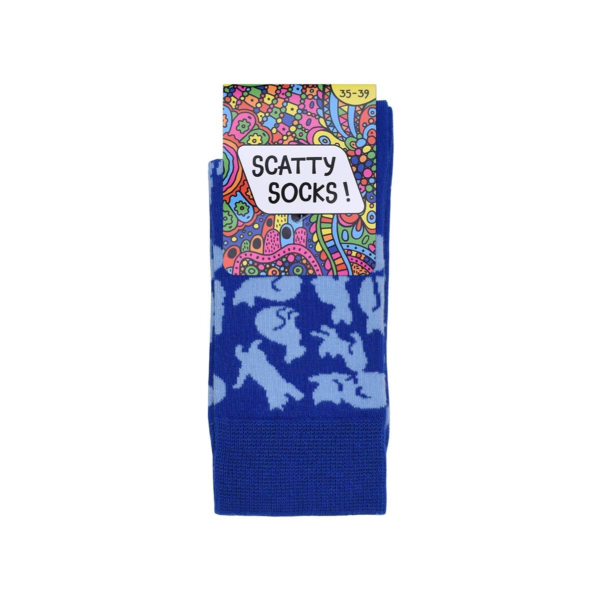 CH-00731-E12-chaussettes-coton-fantaisie-chats-bleus