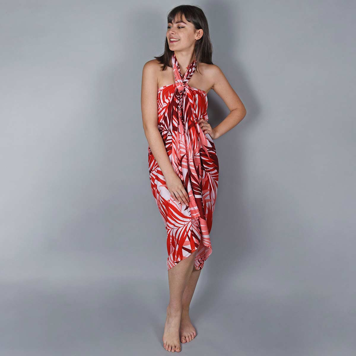 AT-06102-VF12-2-pareo-femme-fougeres-rouge
