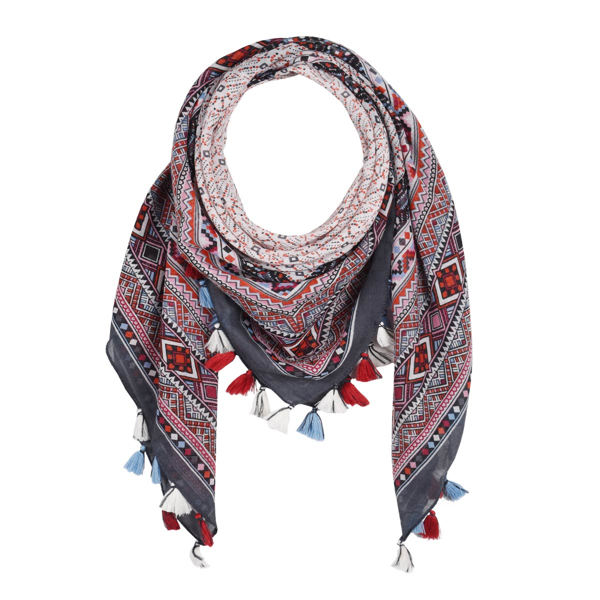 AT-06131-F12-foulard-fantaisie-ethnique-multicolore