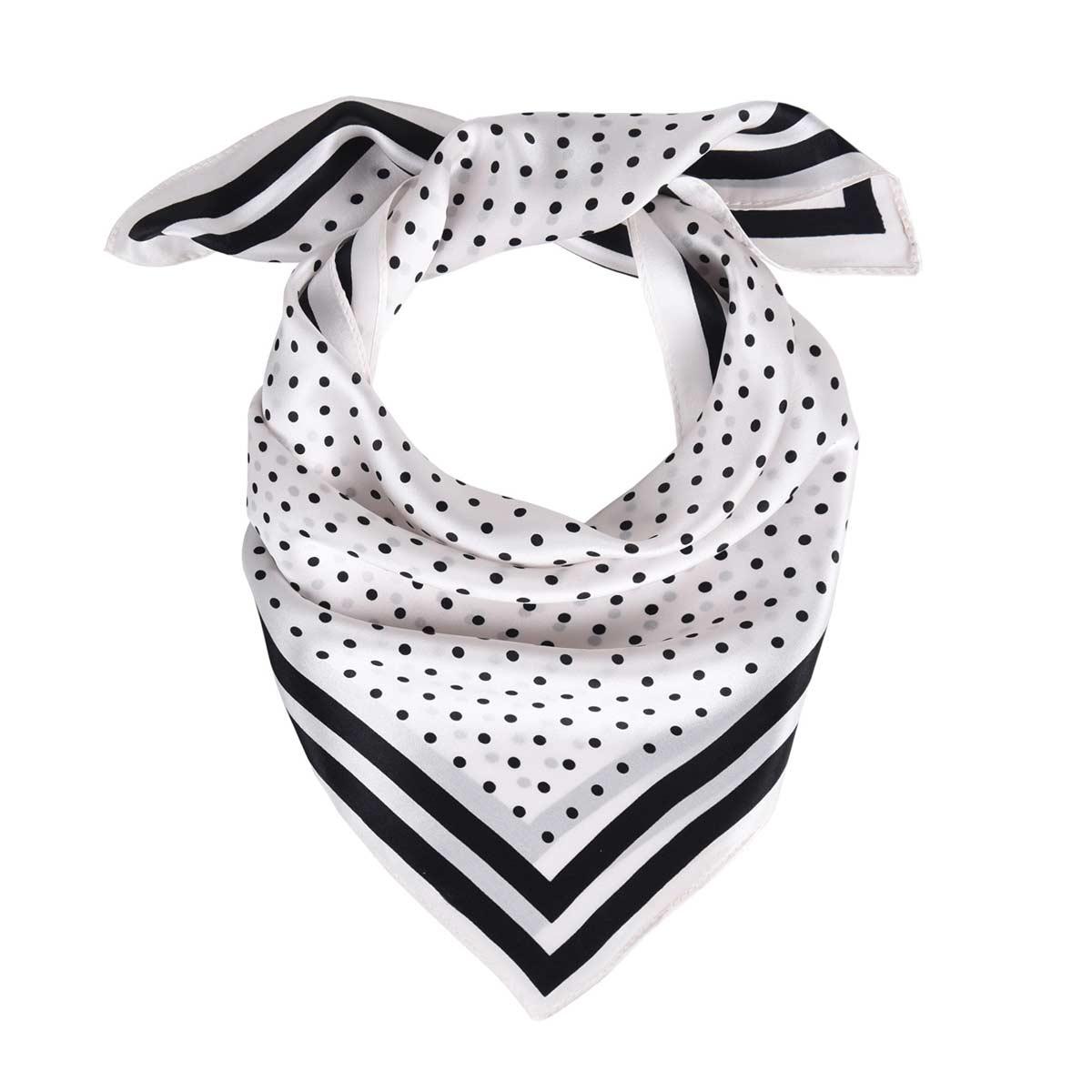 AT-06133-F12-foulard-soie-pois-noirs