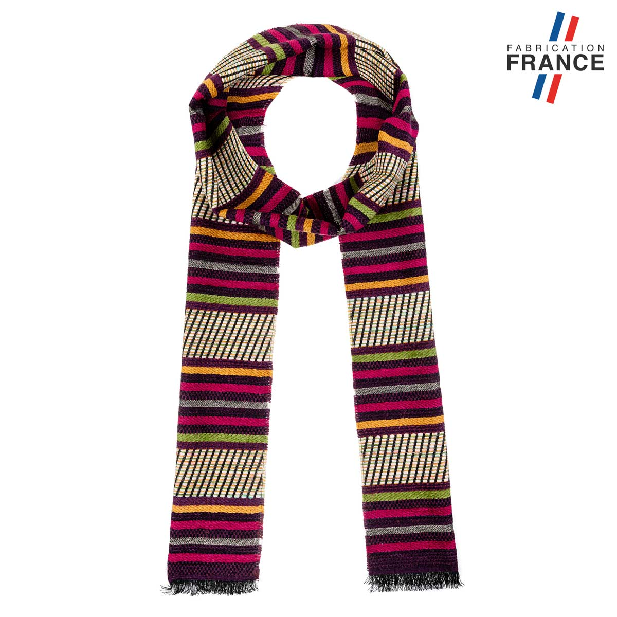 AT-06237-F12-LB_FR-echarpe-rayee-multicolore-made-in-france