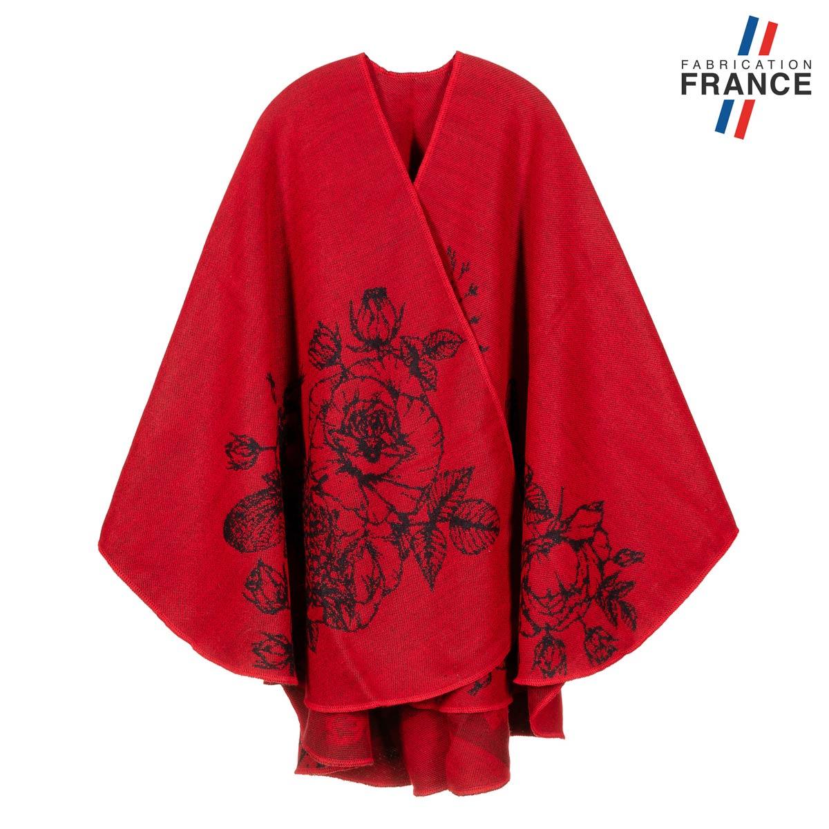 AT-06148-F12-LB_FR-poncho-femme-floral-rouge-made-in-france