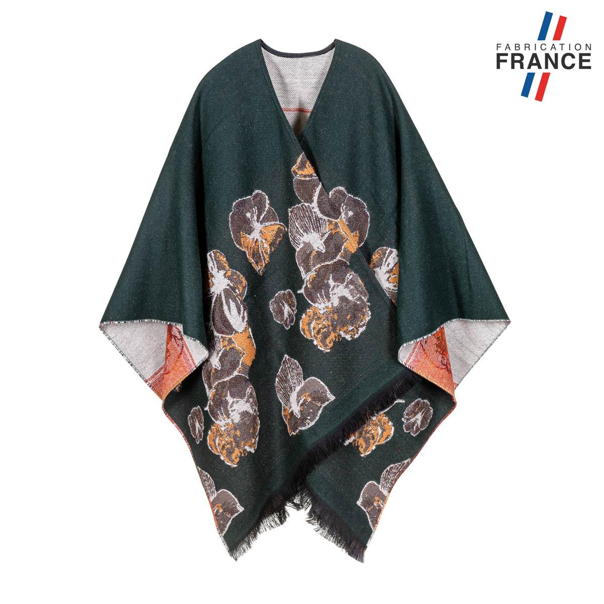 AT-06153-F12-LB_FR-poncho-femme-vert-anglais-fabrique-en-france
