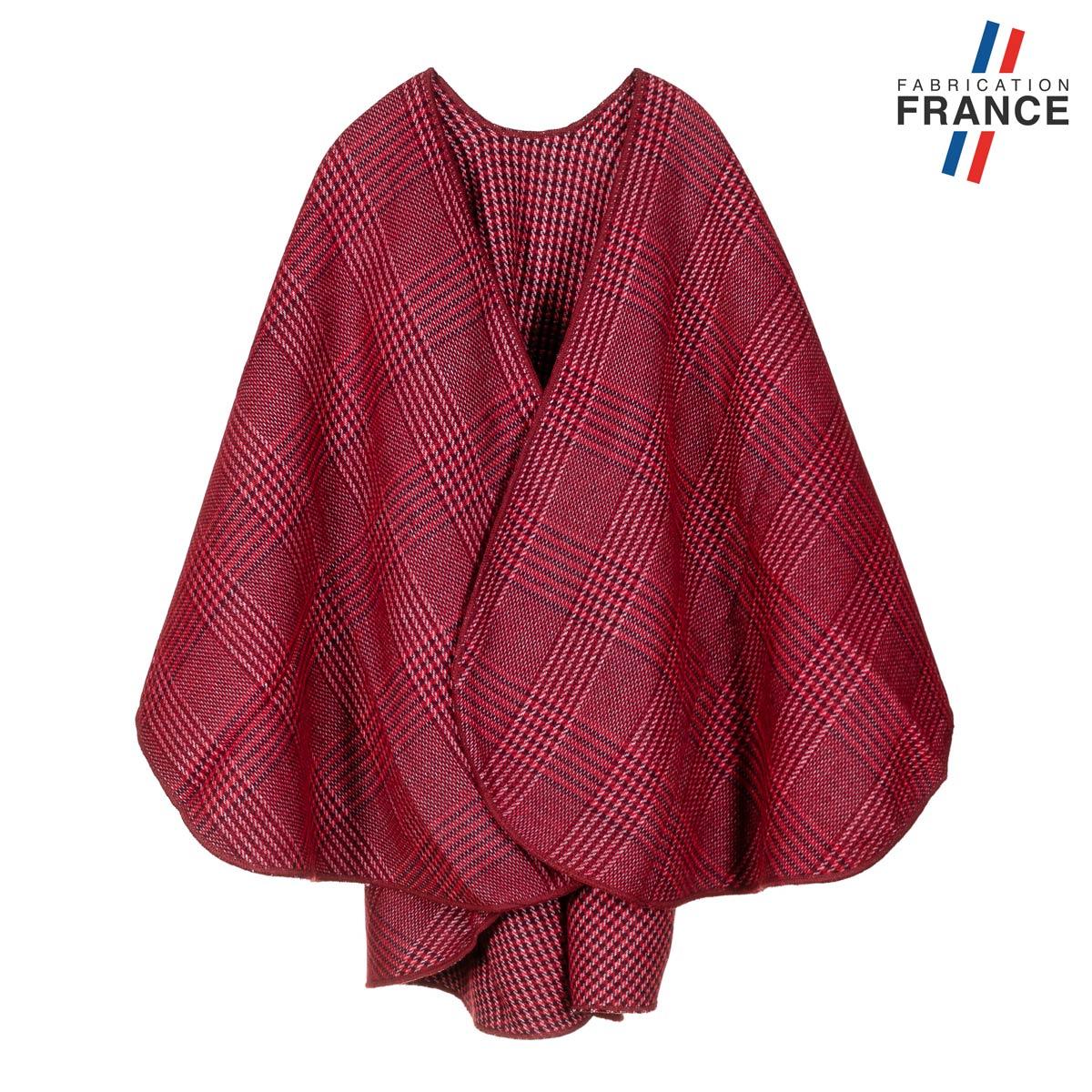 AT-06159-F12-LB_FR-poncho-hiver-tartan-rouge