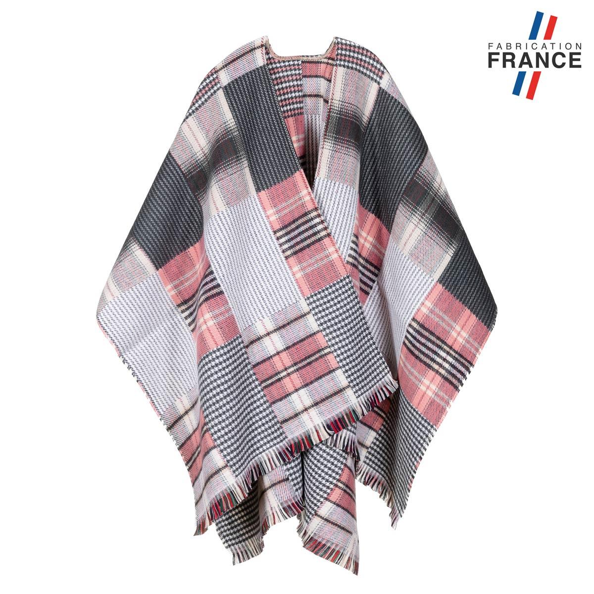 AT-06170-F12-LB_FR-poncho-hiver-gris-et-rose-made-in-france