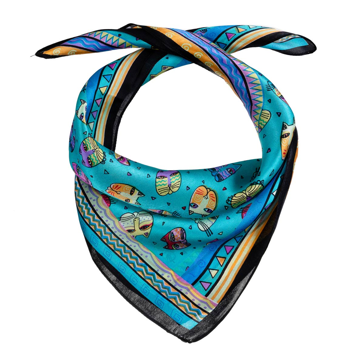 AT-06266-F12-foulard-carre-soie-tetes-de-chats