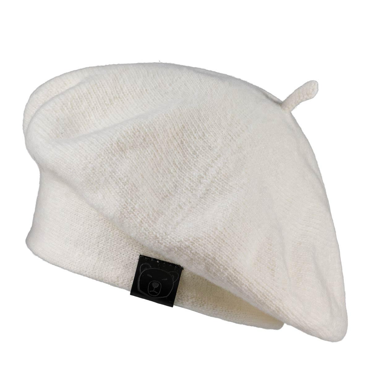 CP-01610-F12-beret-femme-laine-blanc