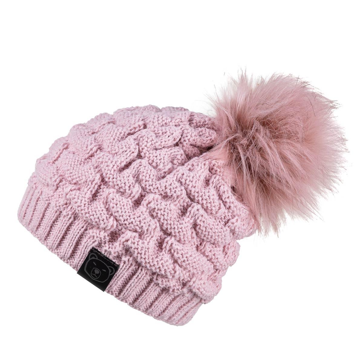 CP-01600-F12-bonnet-femme-rose-pompon