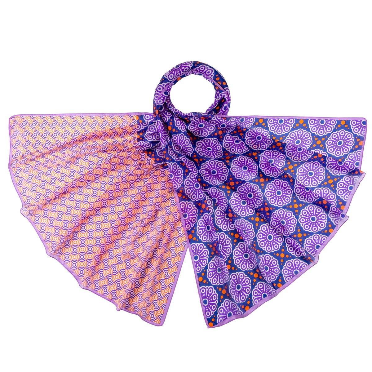 AT-06356-F12-etole-soie-fine-violette-rose