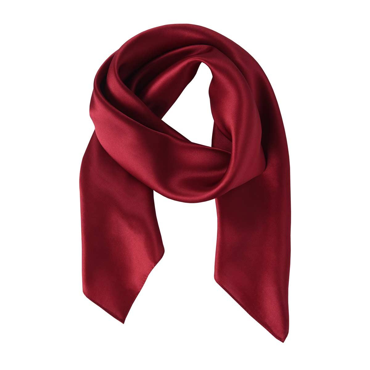 AT-05376-F12-grand-carre-de-soie-rouge-fonce