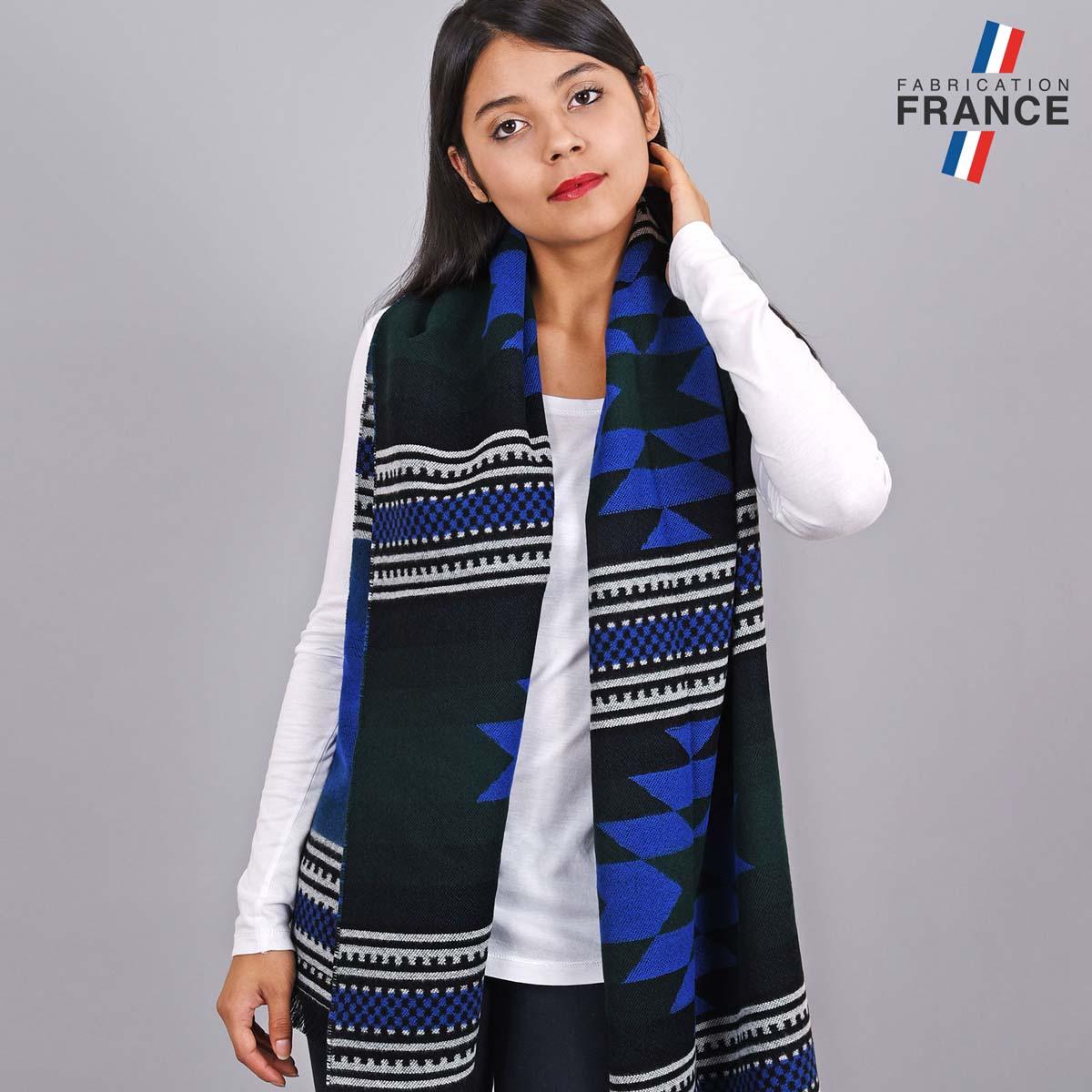 AT-05502_W12-2FR_Chale-bleue-femme-azteque