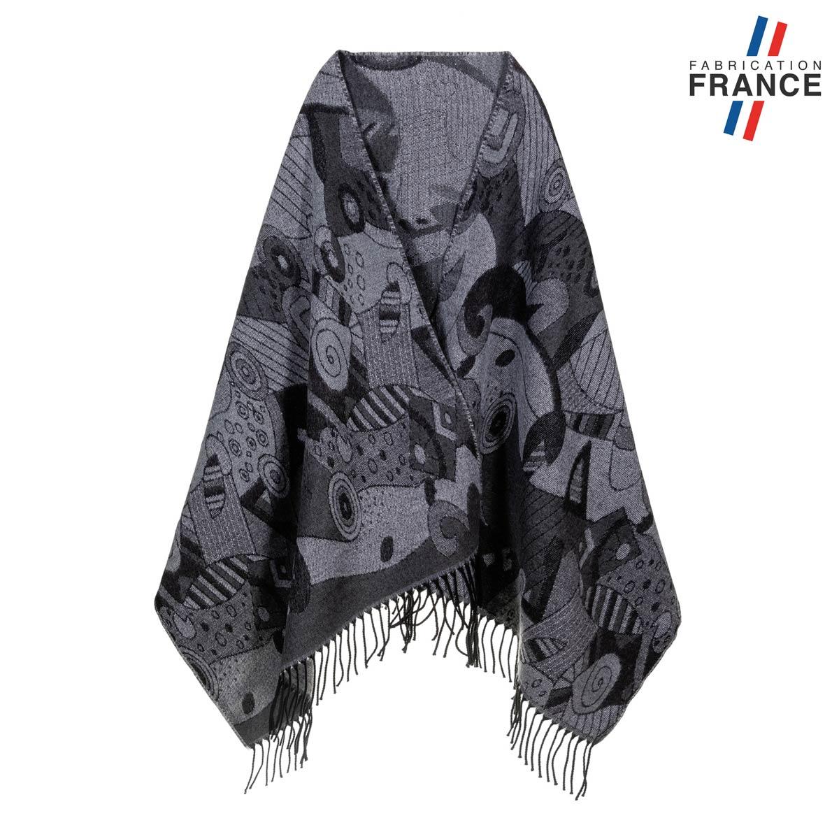 AT-05505_F12-1FR_Chale-femme-gris-noir