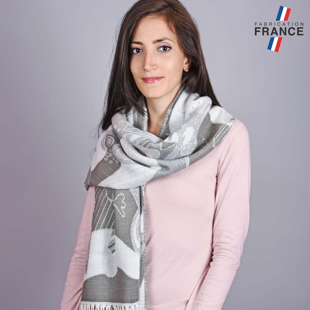 AT-05506_W12-1FR_Chale-femme-art-moderne-gris