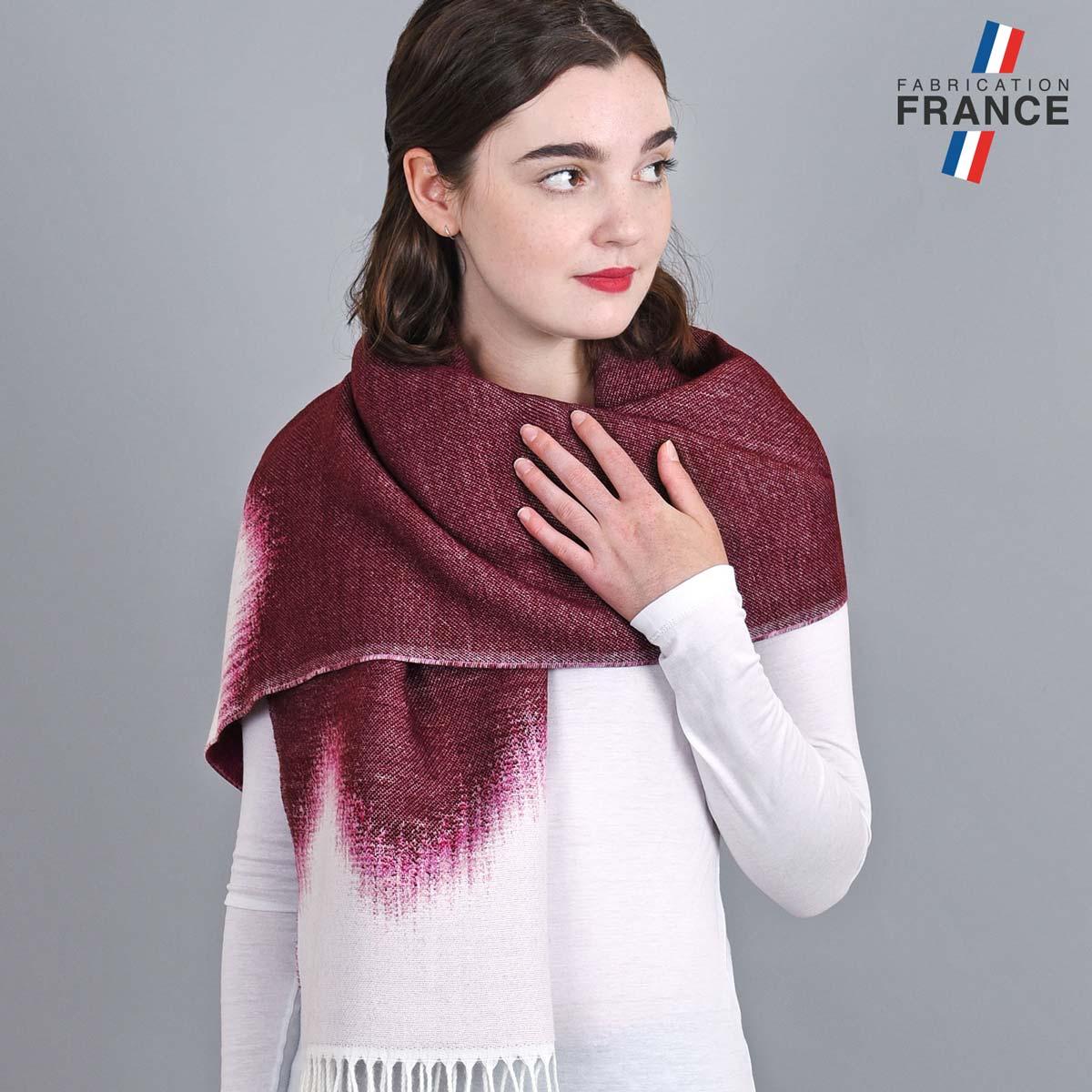 AT-05510_W12-1FR_Chale-femme-bordeaux-degrade