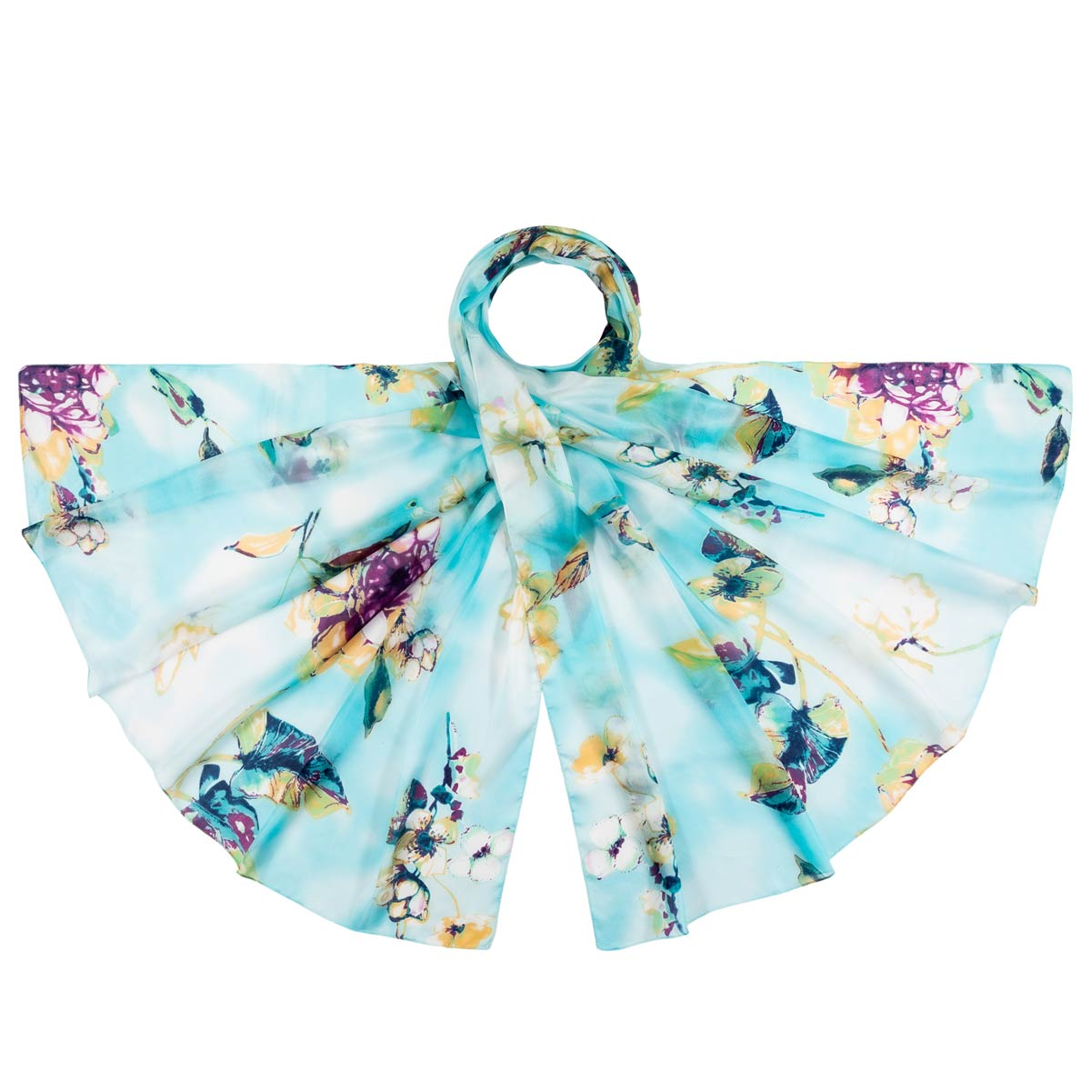 at-06385_Etole-soie-florale-bleue-ciel