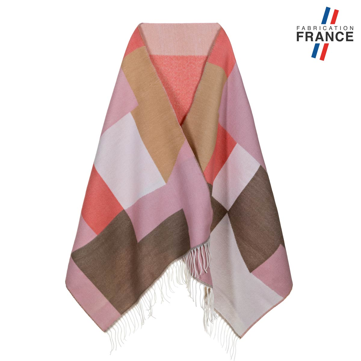 AT-05524_F12-1FR_Chale-femme-patchwork-taupe-rose