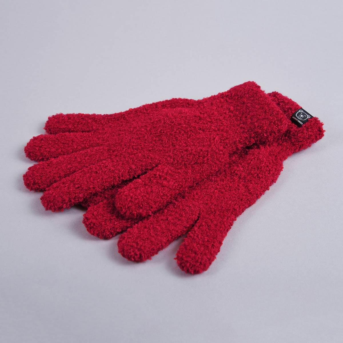 _Paire-gants-rouge-bouclettes