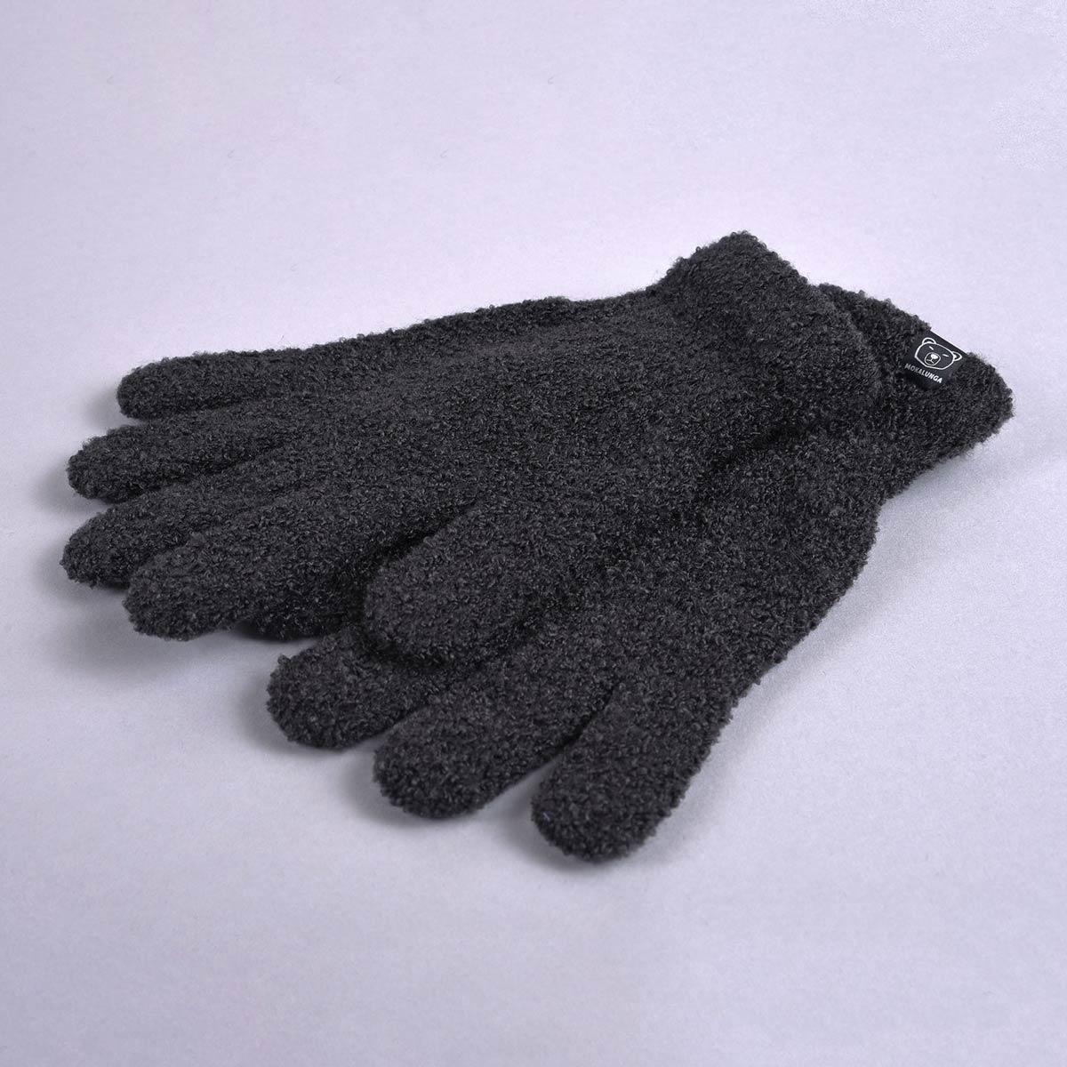 _Paire-gants_Femme-gris_Anthracite
