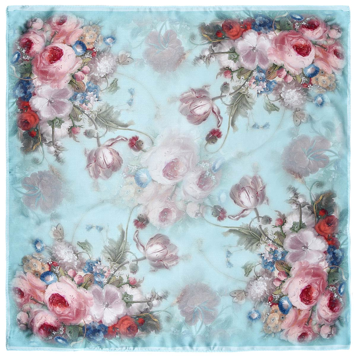 _Petit-carre-soie-roses-bleu