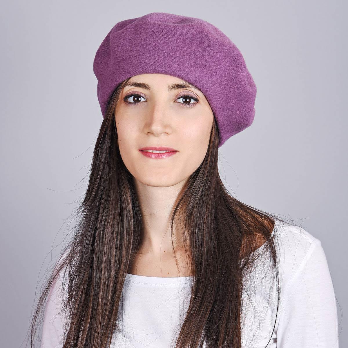 _Beret-laine-violet-lilas