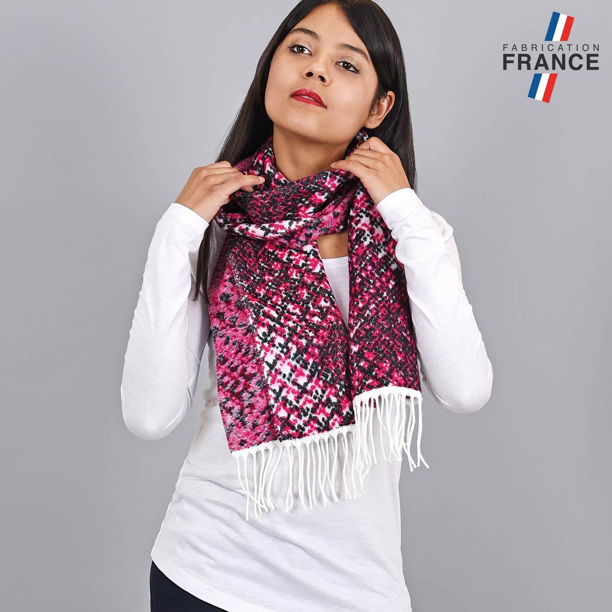 AT-05091_W12-1FR_Echarpe-femme-fuchsia