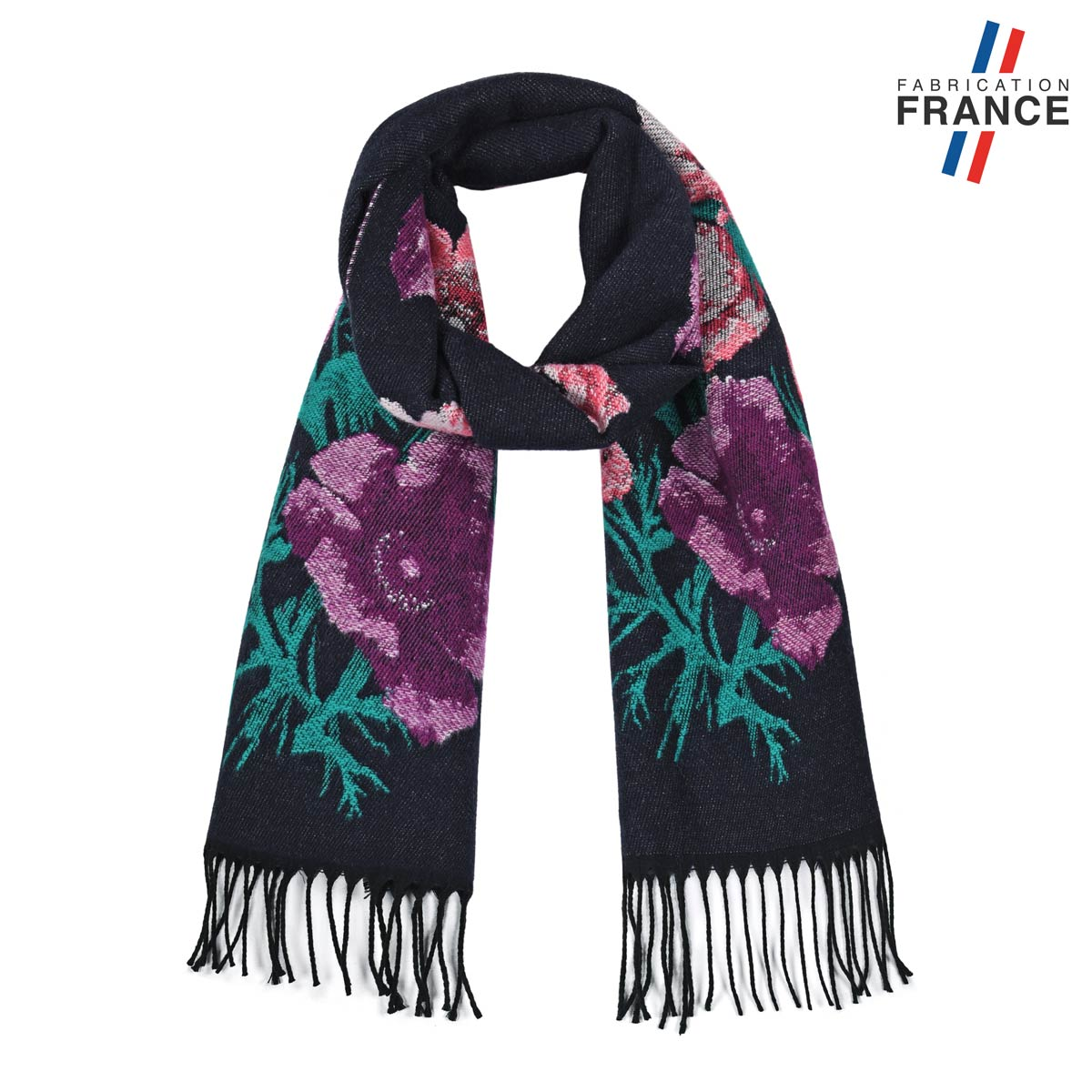 AT-05758_F12-1FR_Echarpe-florale-noire-violet