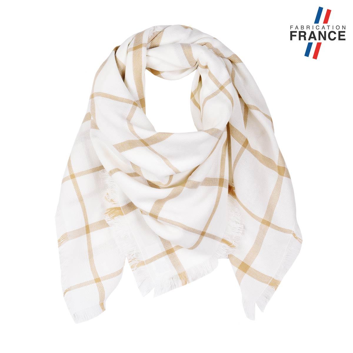 AT-05828_F12-1FR_Echarpe-carreaux-beige-made-in-france