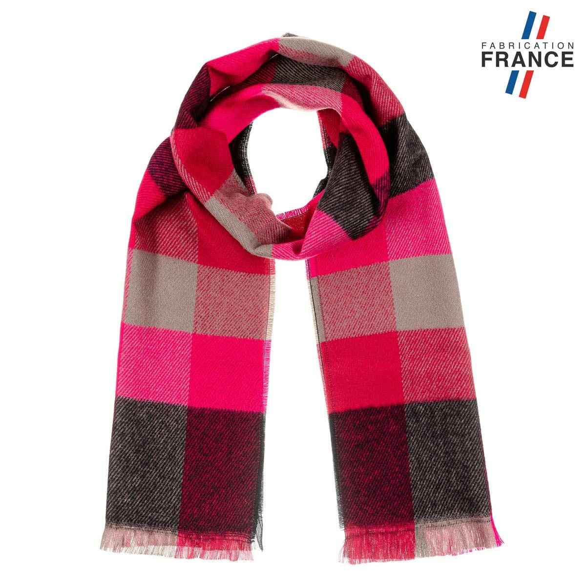 AT-06202_F12-1FR_Echarpe-a-carreaux-rose-fabriquée-en-france
