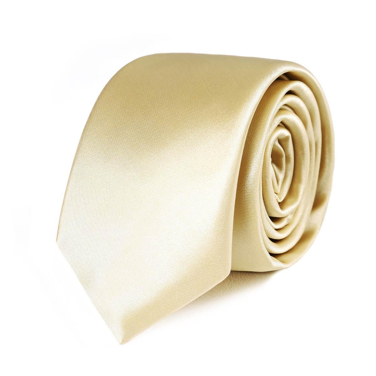 _Cravate-slim-creme-bisque-homme