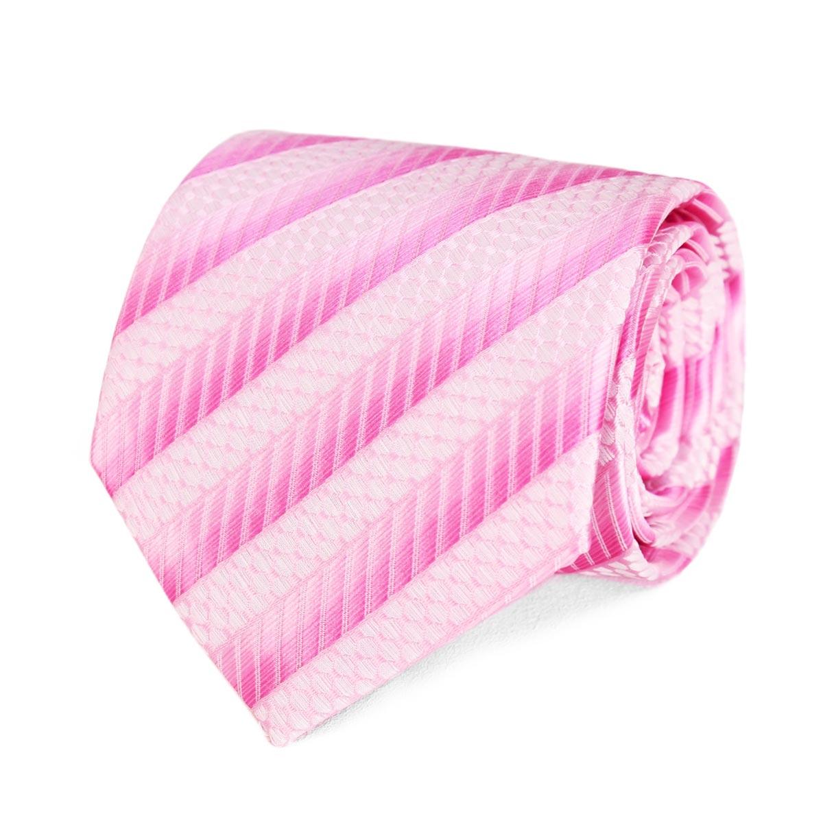 _Cravate-club-graphique-rose