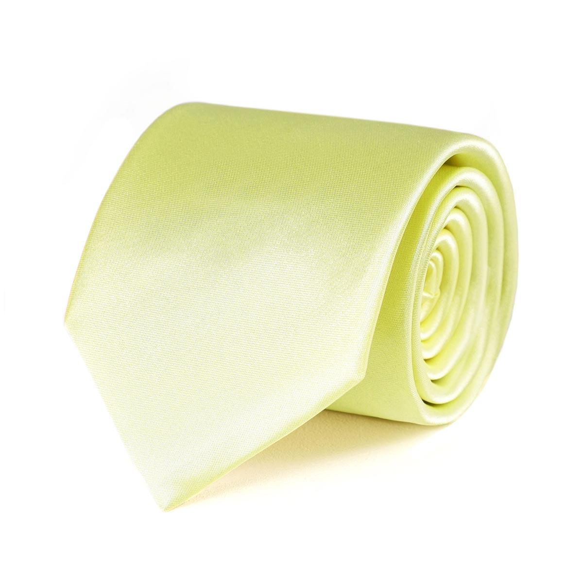 _Cravate-jaune-napoli-homme