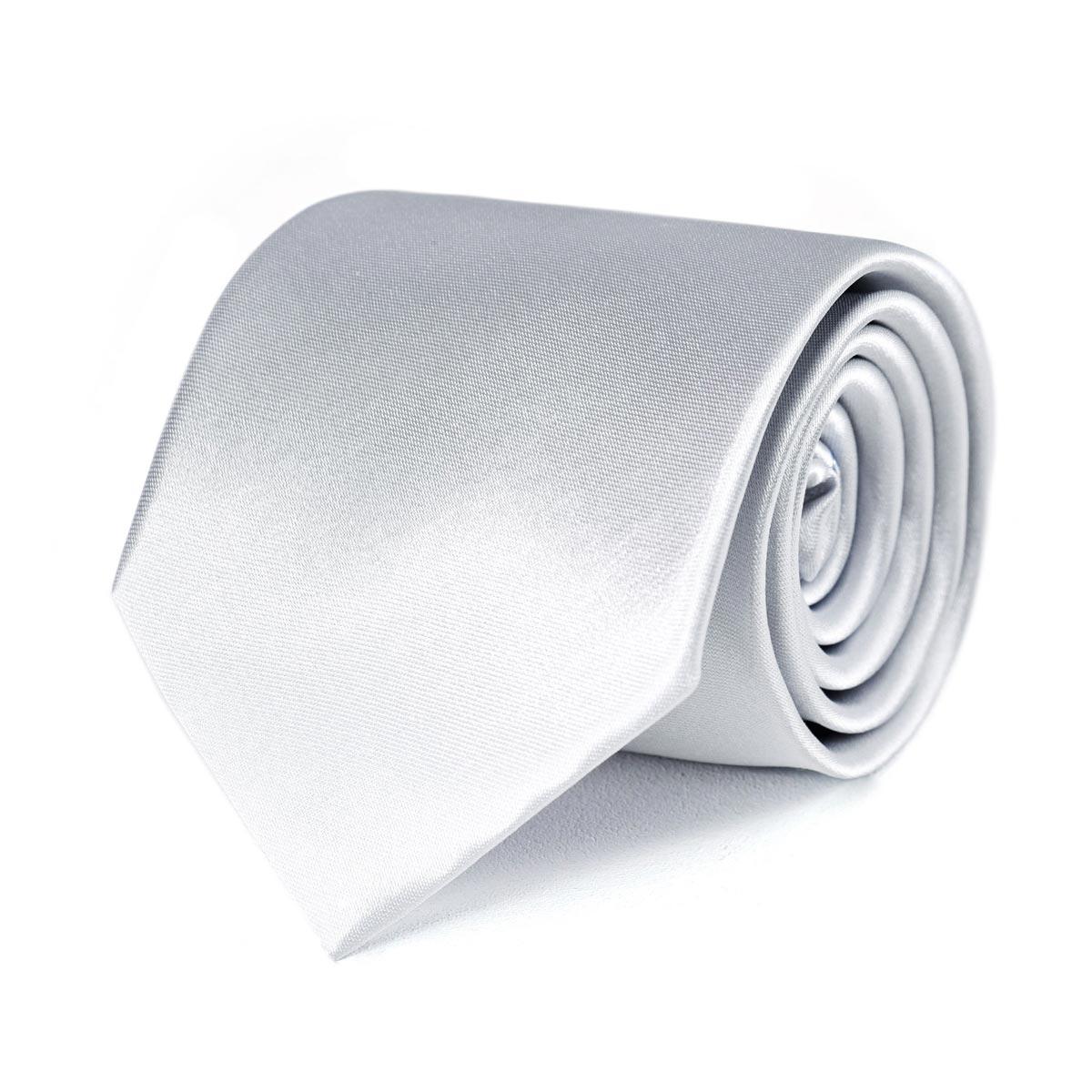 _Cravate-gris-argent-homme