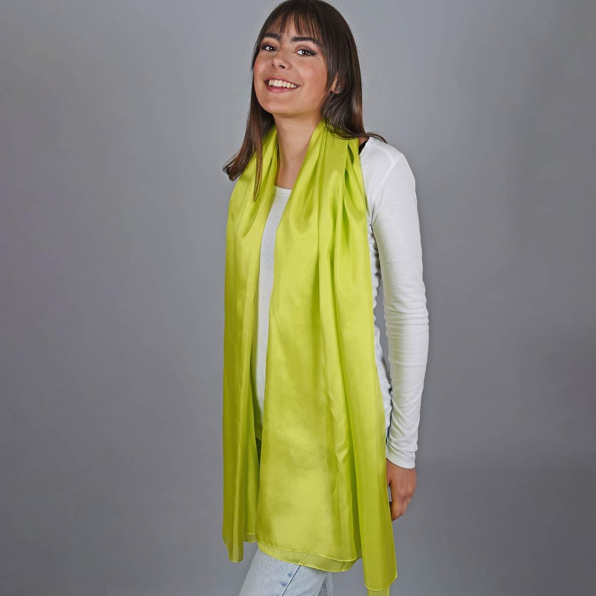 _Etole-en-soie-jaune-anie