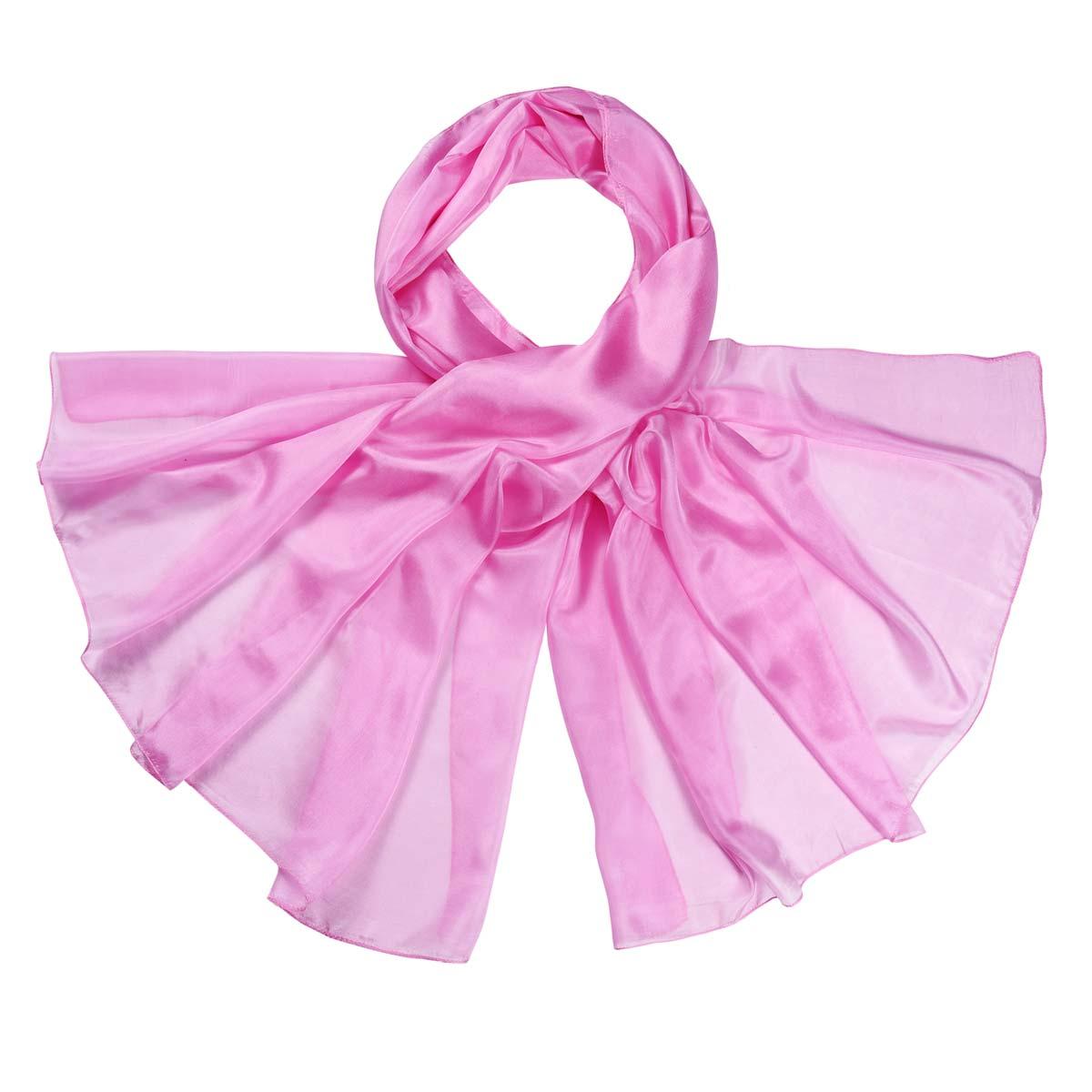 _Etole-soie-femme-rose