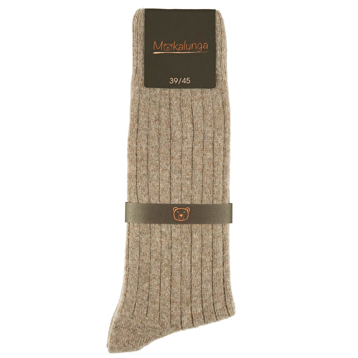 _Chaussettes-homme-laine-cachemire-taupe