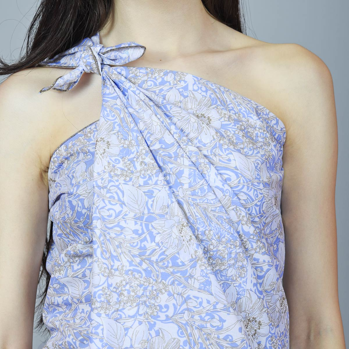 AT-05542_W12-3--_Pareo-femme-coton-bleu