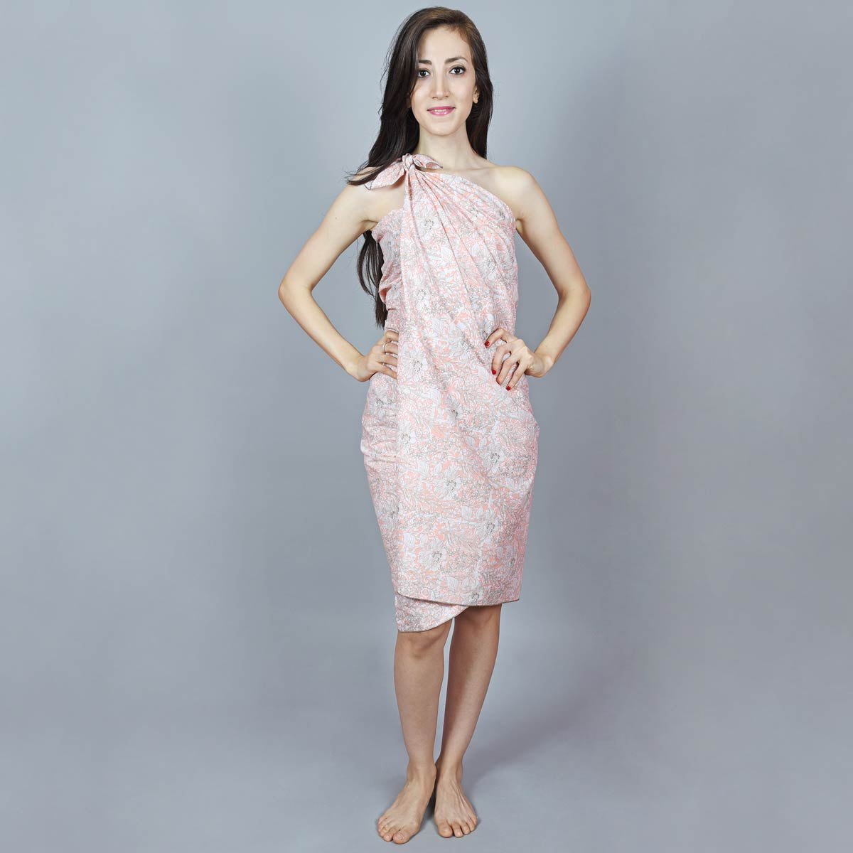 AT-05543_W12-2--_Pareo-femme-coton-corail