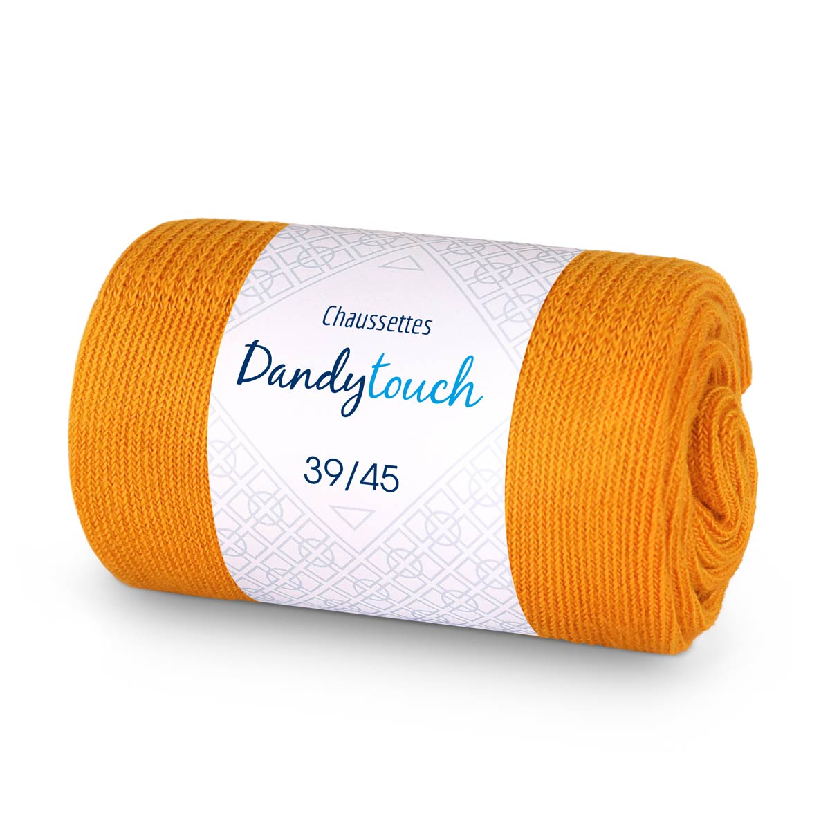 CH-00551_E12-1--_Chaussettes-homme-oranges-unies