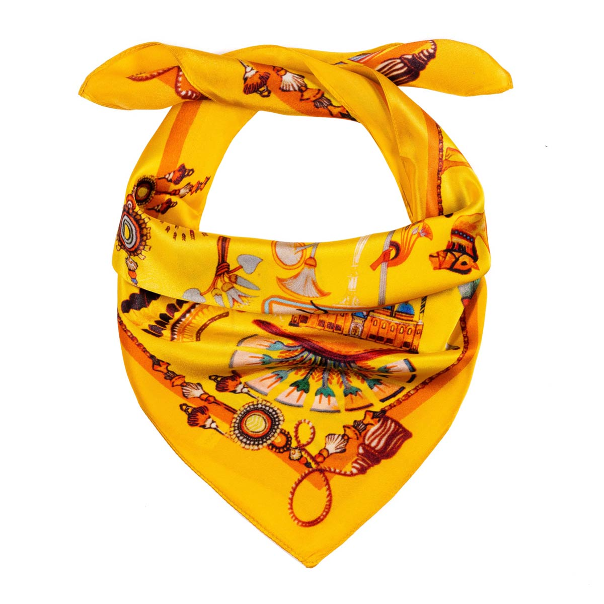 AT-06462_F12-1-foulard-carre-soie-jaune-pharaons
