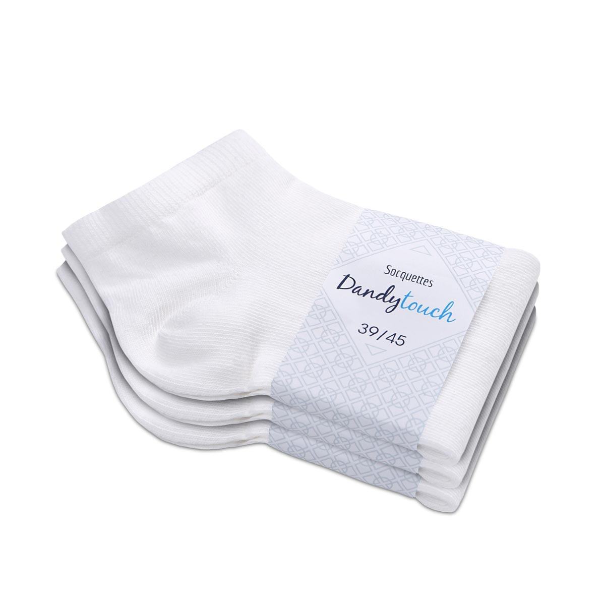 CH-00505_E12-1--_Soquettes-homme-blanches-3-paires