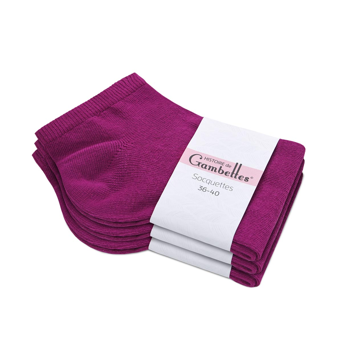 CH-00514_E12-1--_Soquettes-femme-violet-lot-3-paires