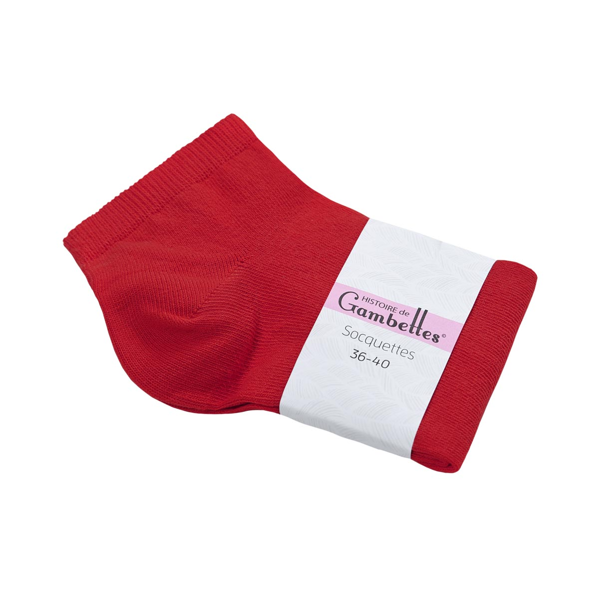 CH-00499_E12-1--_Soquettes-femme-rouges