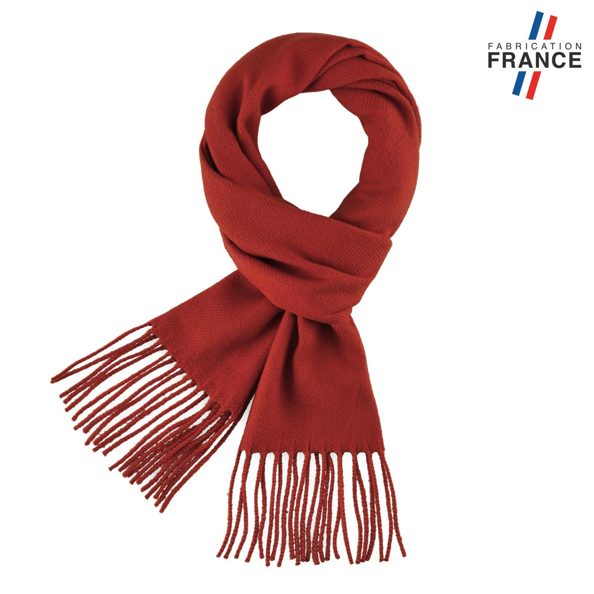 AT-06572_F12-1FR_Echarpe-franges-rouge-baisers-fabrication-francaise
