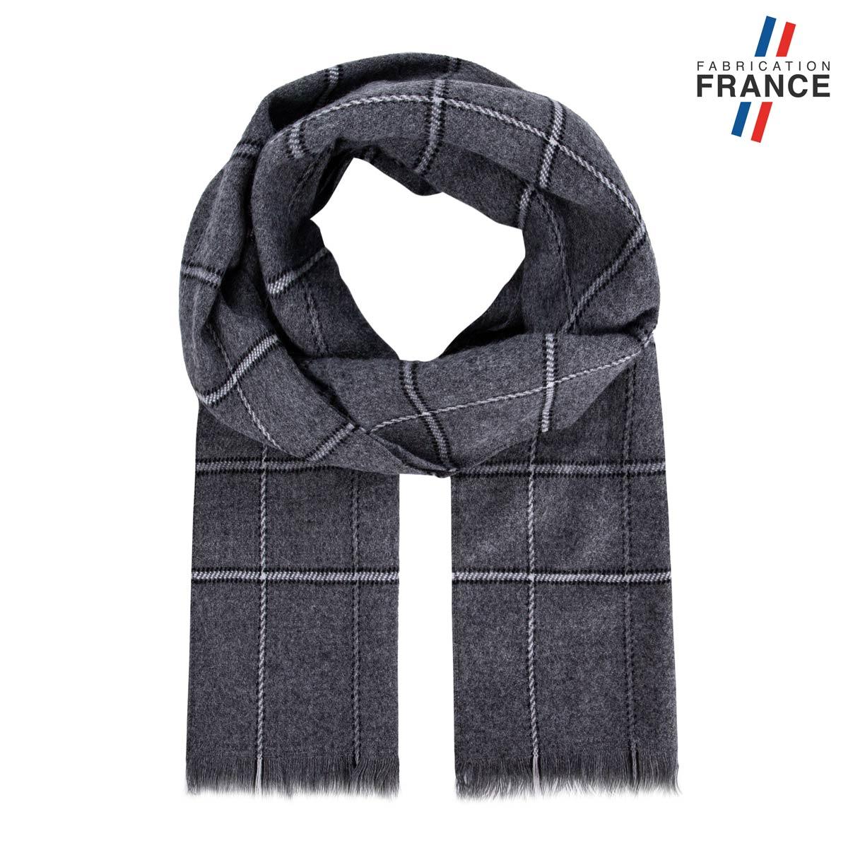 AT-04843_F12-1FR_Echarpe-grise-carreaux-fabrication-france
