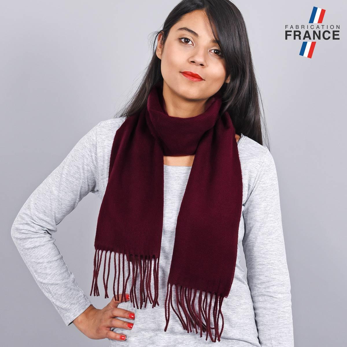 AT-05117_W12-1FR_Echarpe-franges-bordeaux-femme-fabrication-francaise