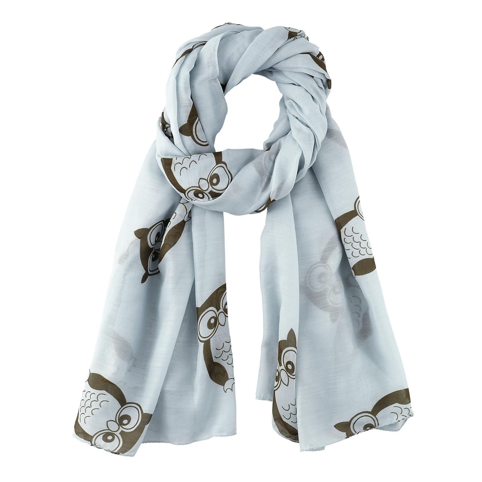 Catgorie foulards page 15 du guide et comparateur d 39 achat for Que porter avec du gris