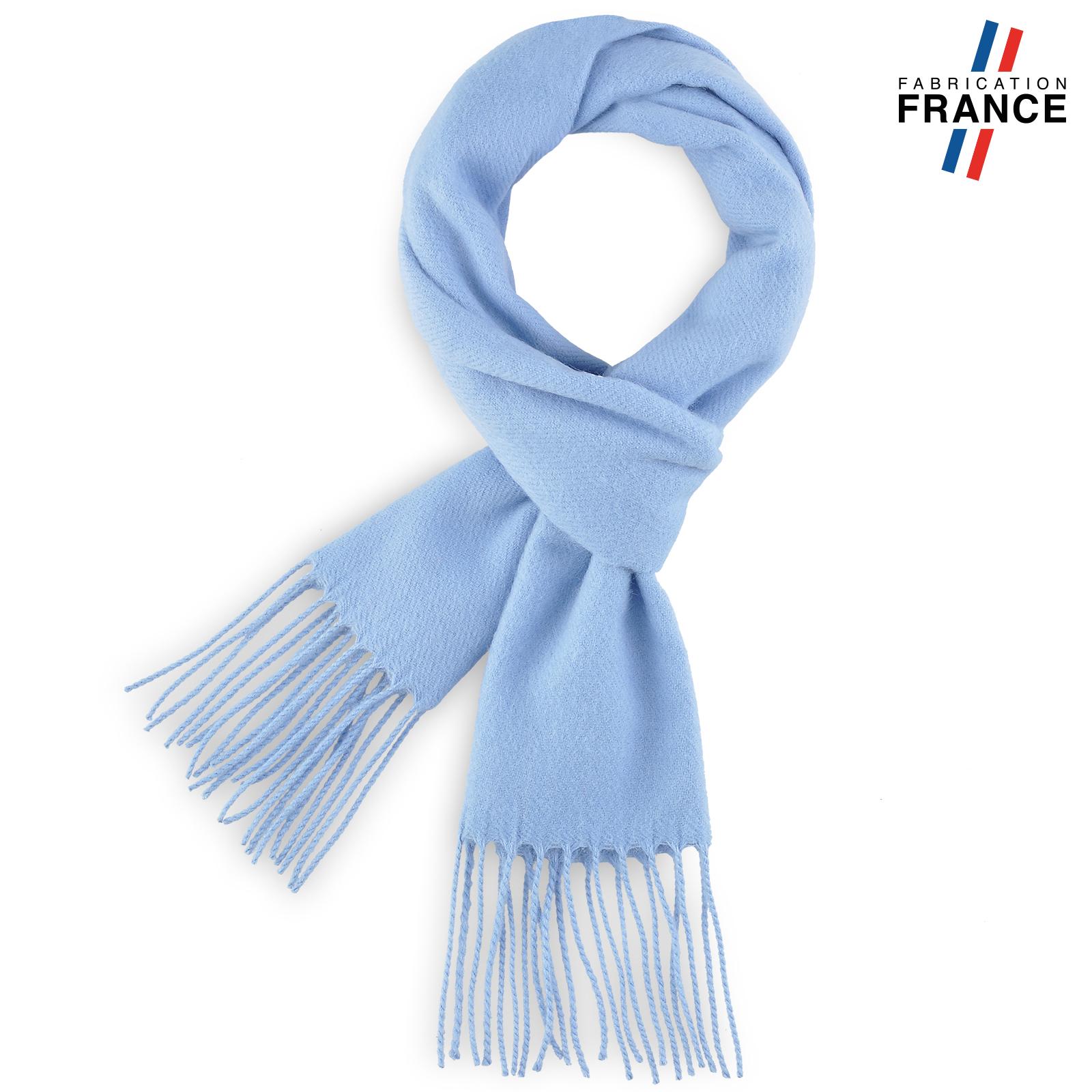 AT-03234-F16-echarpe-a-franges-bleu-ciel-fabrication-francaise