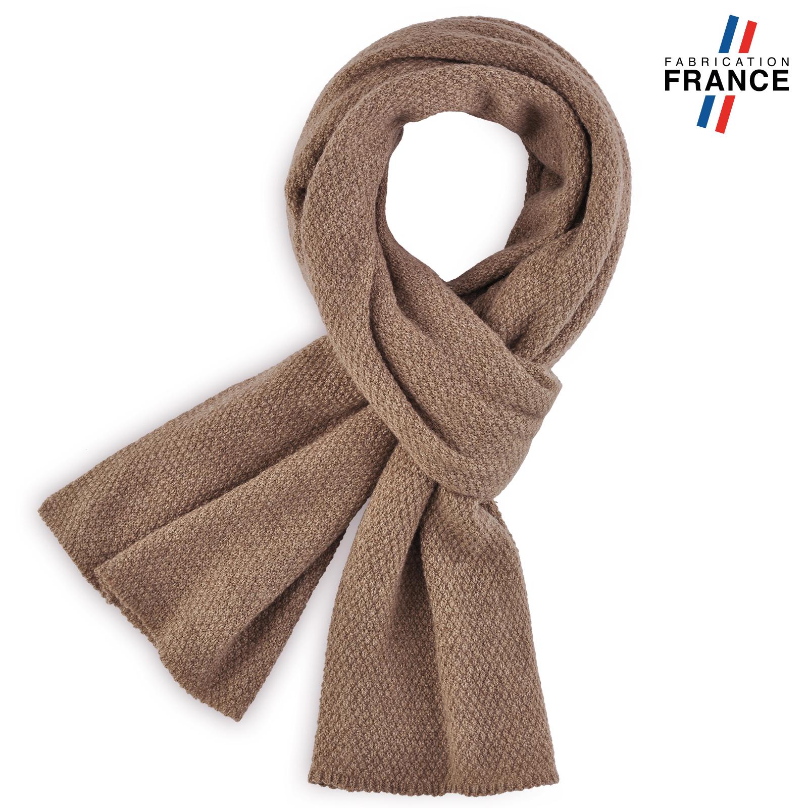 AT-03186-F16-echarpe-laine-cachemire-taupe-uni-fabrication-francaise