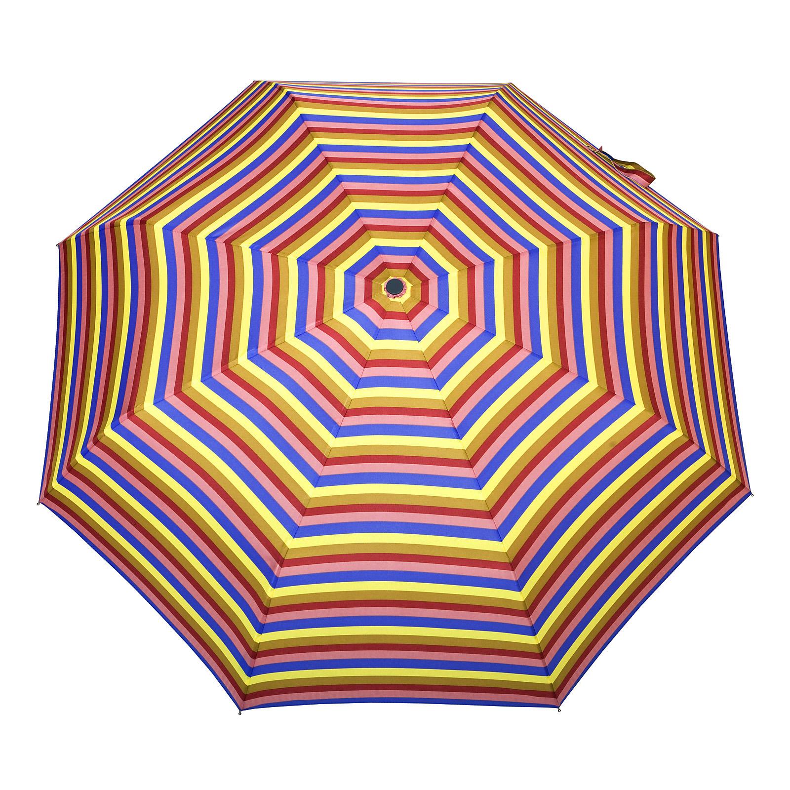 Parapluie pliant Femme multicolore wNoKI