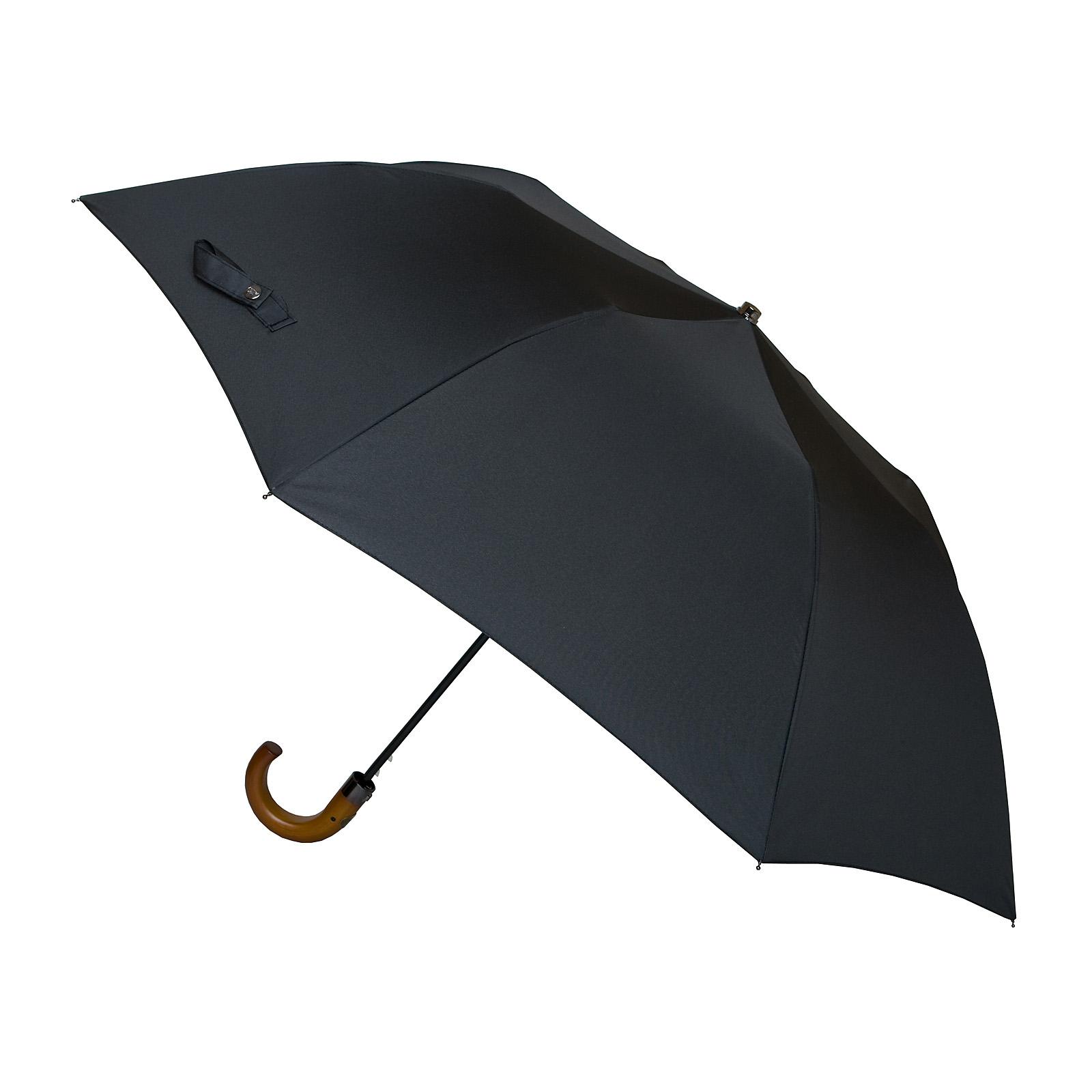 parapluie canne en bois noir fibre de verre. Black Bedroom Furniture Sets. Home Design Ideas